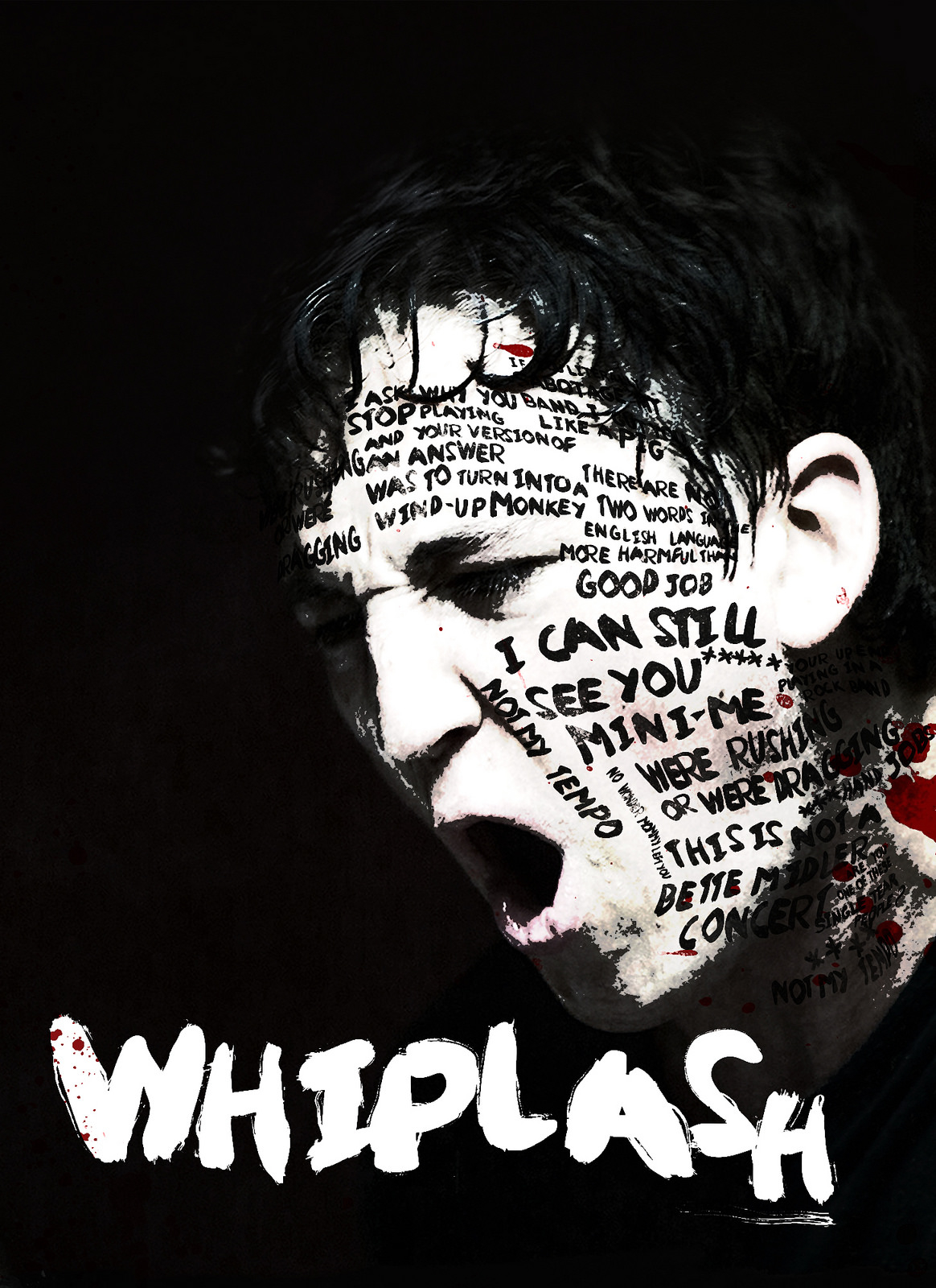 Image result for whiplash