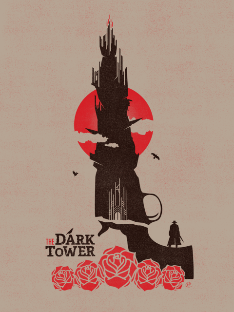 Childe Roland to the Dark Tower