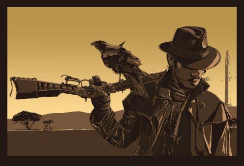GunSlinger.