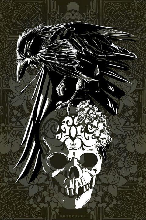 Nevermore,
