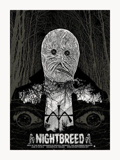 """Nightbreed"""