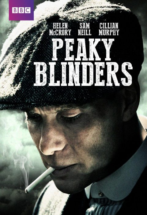 Peaky Blinders TV series poster