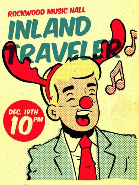 Inland Traveler