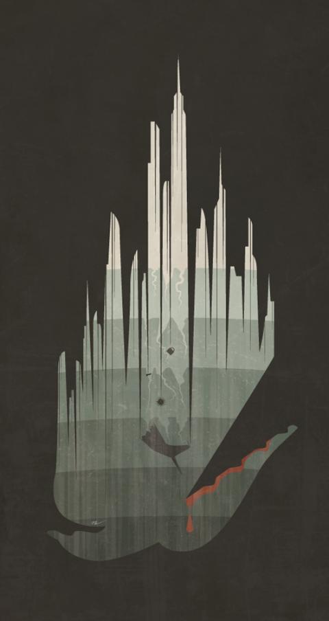 BioShock – Bird