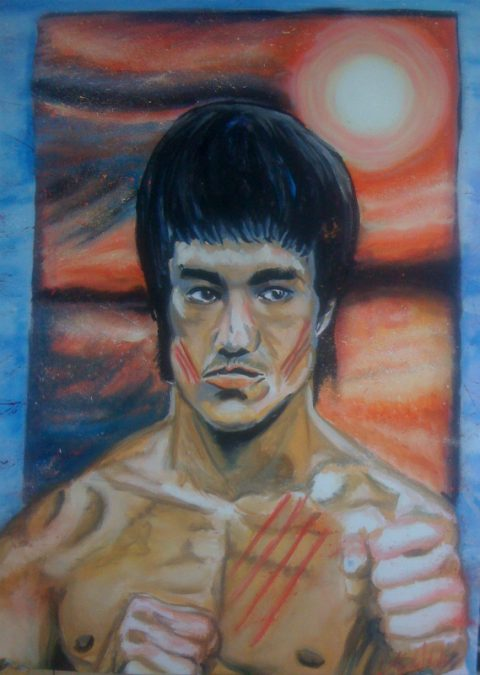 Bruce Lee – Fist of Fury