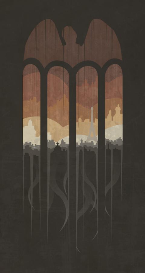 BioShock- Cage