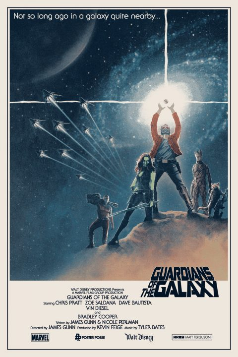 Guardians Of The Star Wars Galaxy