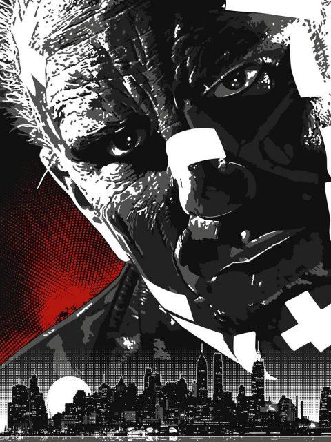 Sin City Marv.