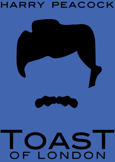 "Toast of London ""Ray Purchase"""