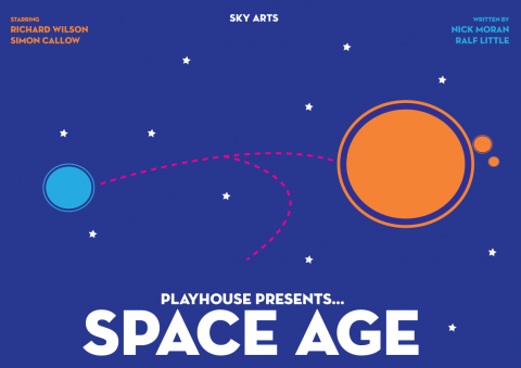 Playhouse Presents… Space Age