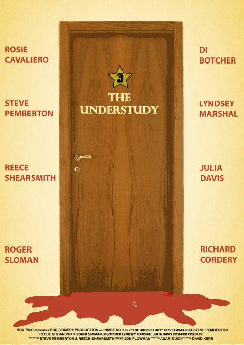 "Inside No.9 ""The Understudy"