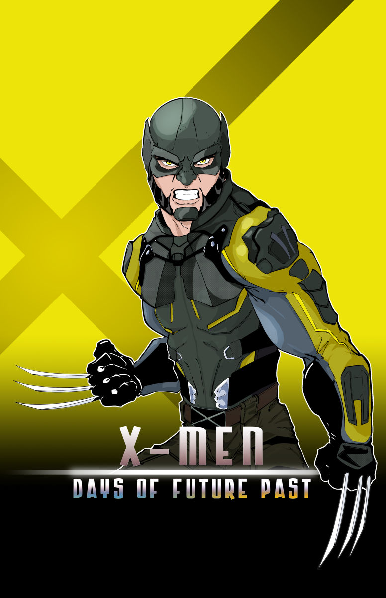 'X-Men: Days of Future Past' Writer Explains Rogue's Cut ...
