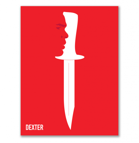 Dark Passenger –  Dexter