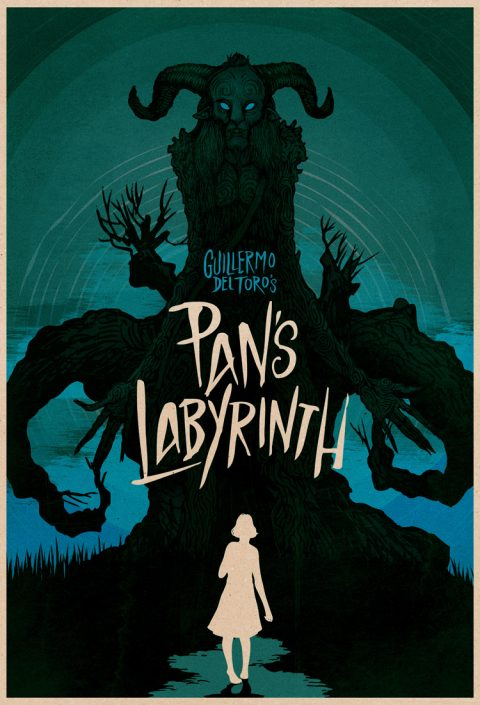 Pan's Labyrinth II