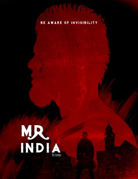 Mr.India Returns