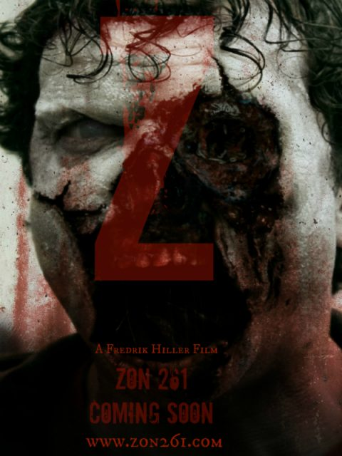 Zon 261 teaser poster 1 of 6