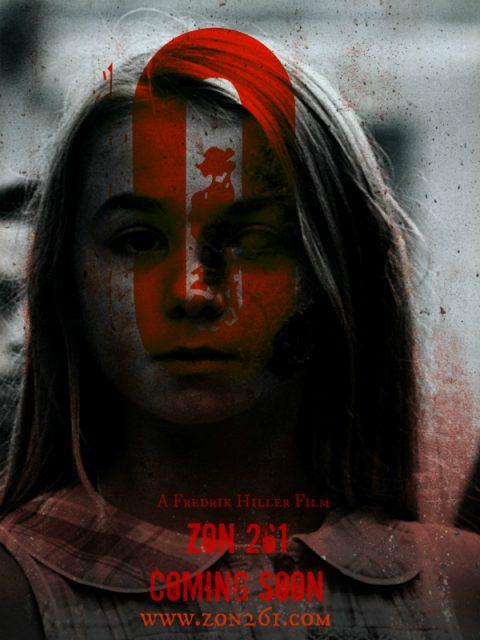 Zon 261 teaser poster 2