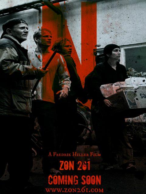 Zon 261 teaser poster 3