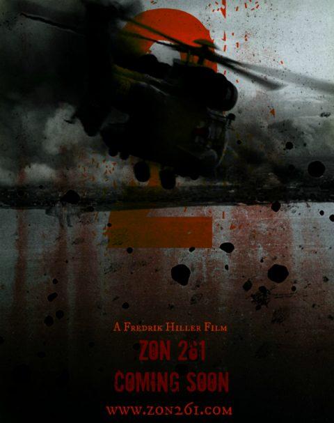 Zon 261 teaser poster 4