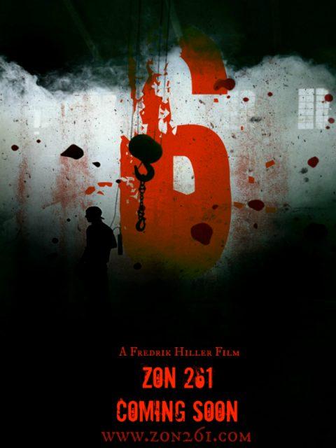 Zon 261 teaser poster 5