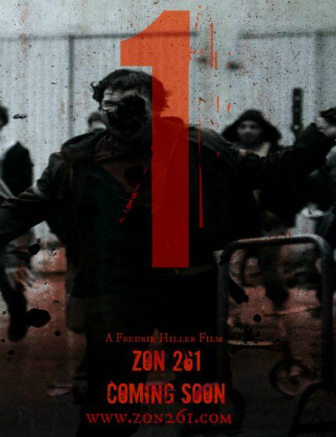 Zon 261 teaser poster 6