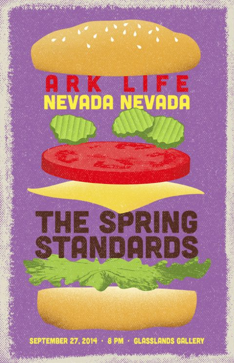 The Spring Standards