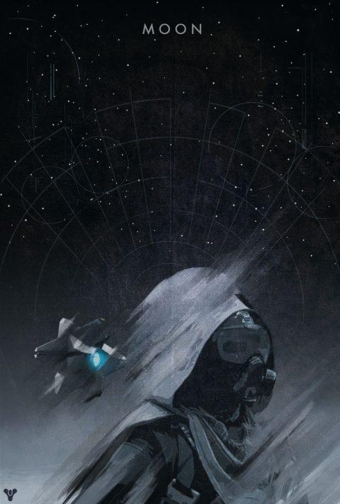 Destiny – Moon