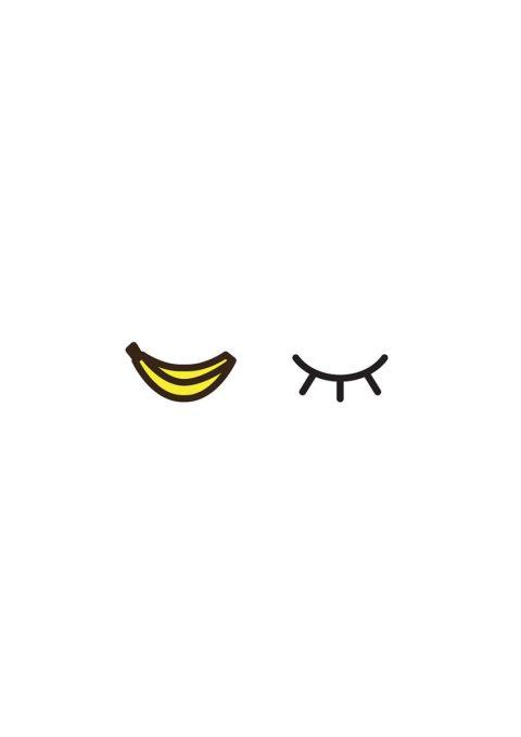 Eye Banana
