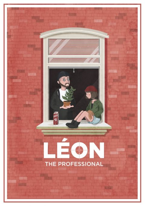 Leon & Mathilda – The Professional