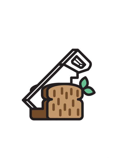 Bread log