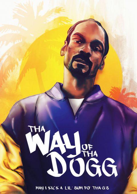 Tha Way of tha Dogg