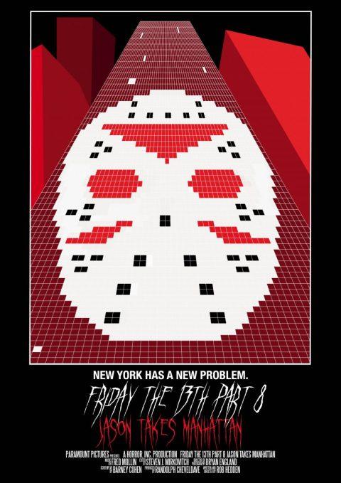 Friday the 13th Part 8: Jason Takes Manhattan
