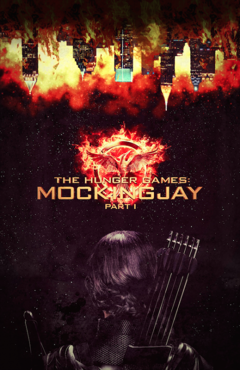 Hunger Games : Mockingjay Part. I