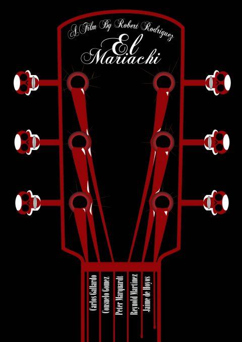 Mariachi Trilogy I: EL MARIACHI