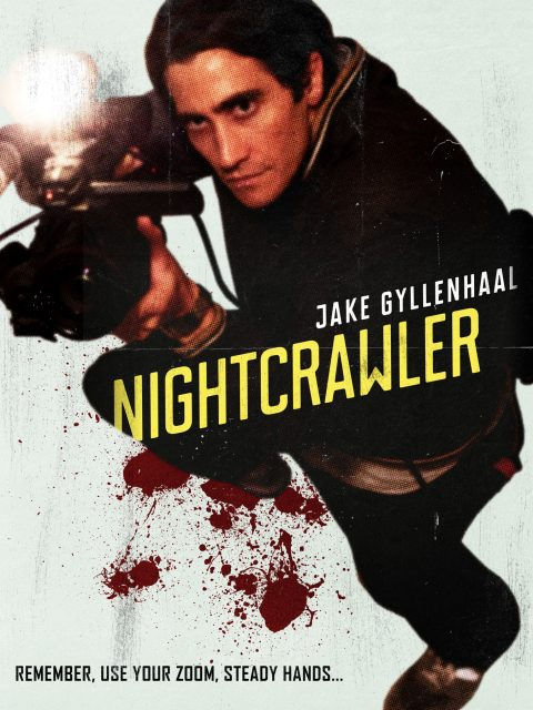 Nightcrawler – Alternative Movie Poster