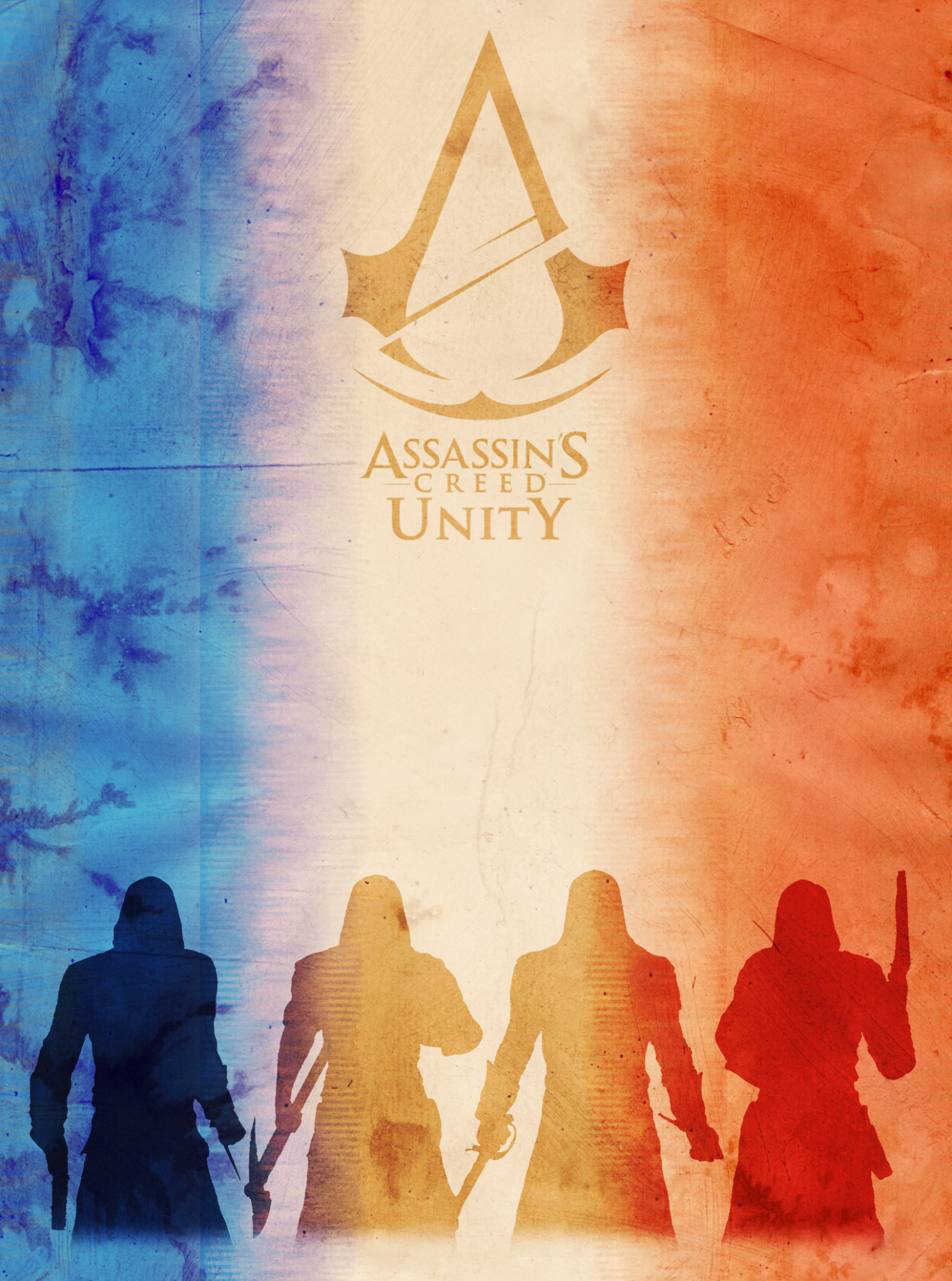 United We Stand – ACU Competition Entry
