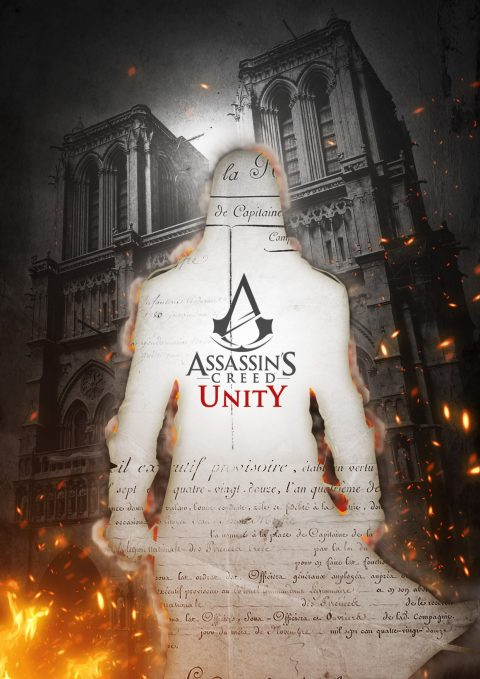 French Revolution – ACU Competition Entry