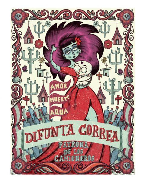 Difunta Correa
