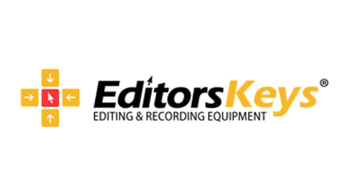 editors-keys