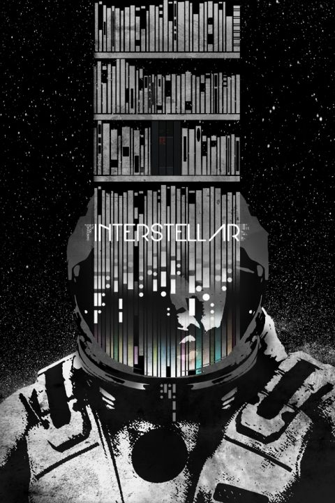Interstellar (Variant 2)