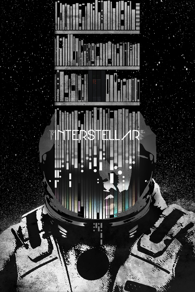 Interstellar Variant 2