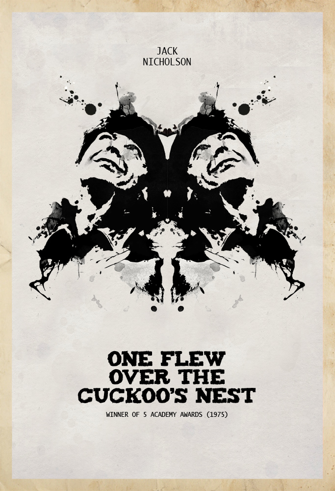 one flew over the cuckoos nest Download subtitles for one flew over the cuckoo's nest for free updated every day.