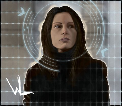 Shaw Person Of Interest