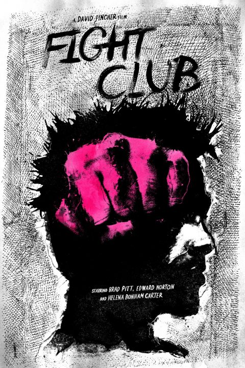 Fight Club Alternate