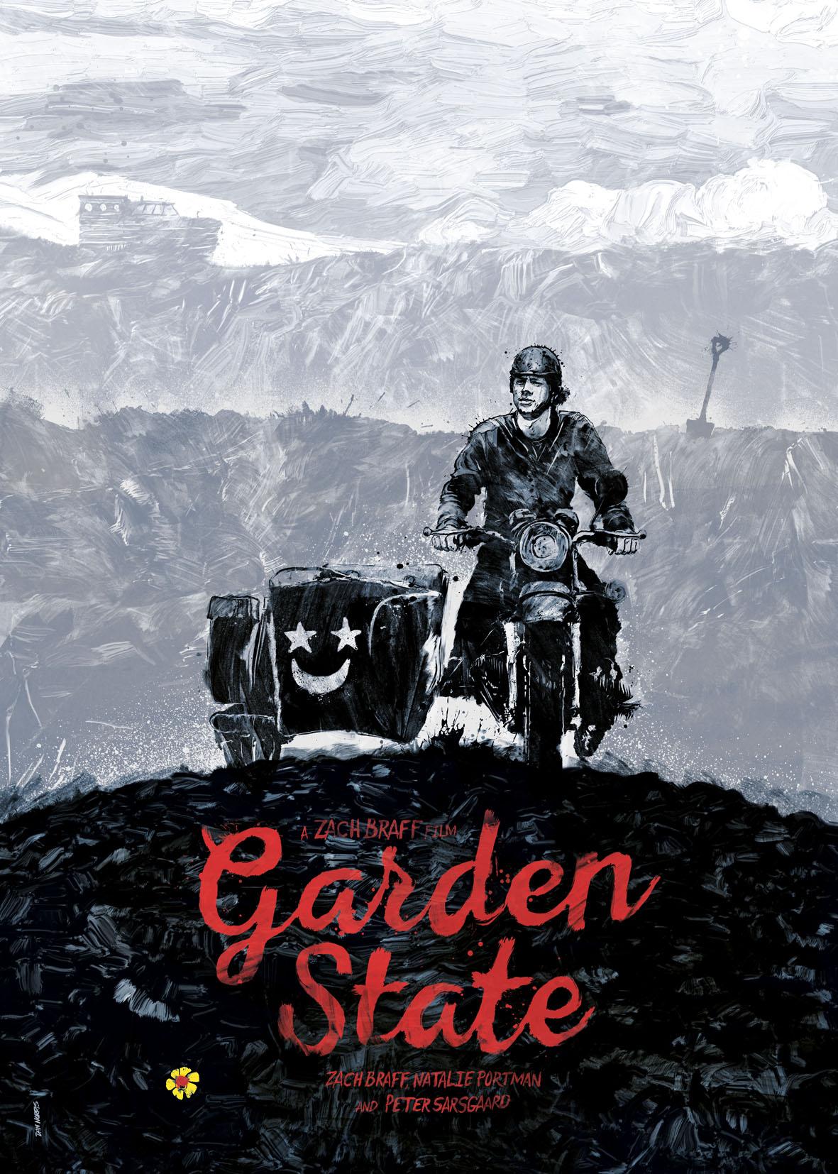 Garden State - PosterSpy