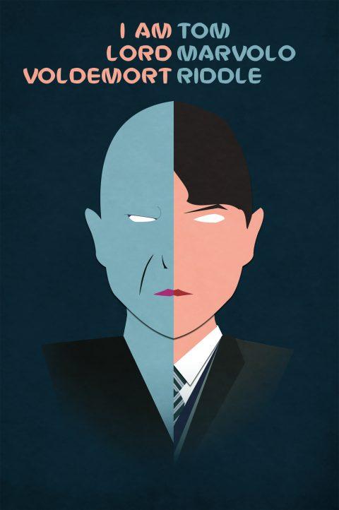 Voldemort/Tom Riddle