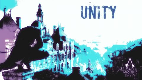Unity – ACU Competition Entry