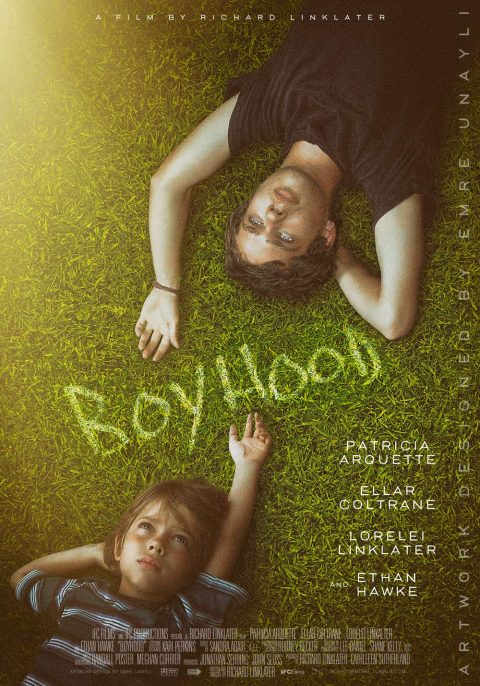 Boyhood – KeyArt #2