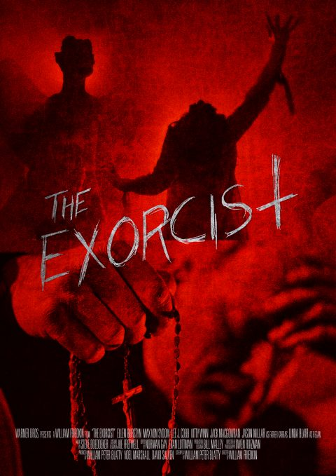 The Exorcist – Poster 4