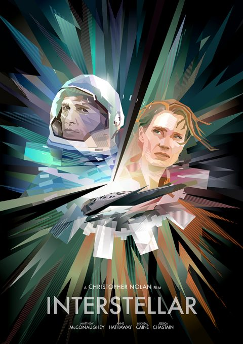 Interstellar: Afraid of Time